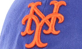 New York Mets swatch image