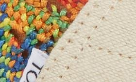 Multi Crochet/ Hemp swatch image