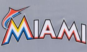Miami Marlins swatch image