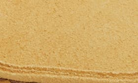 Cruiser Sunshine Suede swatch image