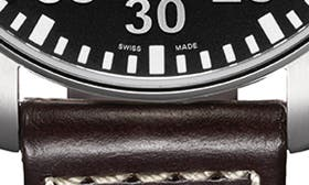 Brown/ Black/ Silver swatch image