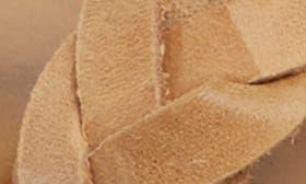 Honey Leather swatch image