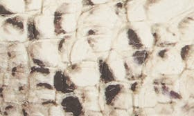 Natural Snake swatch image