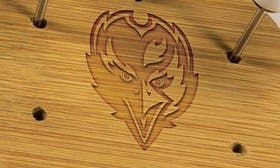 Baltimore Ravens swatch image