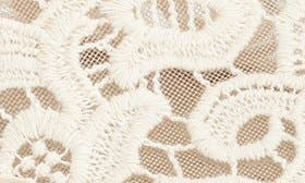 Ivory Lace swatch image selected