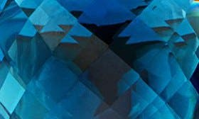 Silver/ Hampton Blue Topaz swatch image