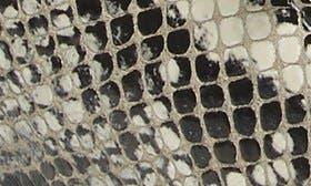 Piton Boa Leather swatch image