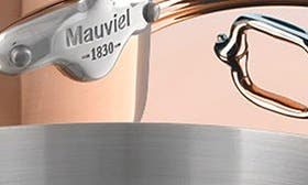 Metallic Rust/Copper swatch image