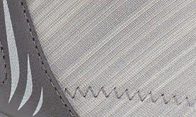 Light Grey Heather Fabric swatch image