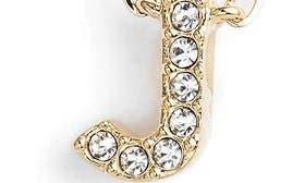 J Gold swatch image