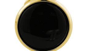 Yellow Brass/ Onyx swatch image