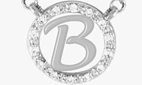 White Gold - B swatch image