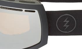 Black/ Brose/ Silver Chrome swatch image