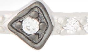 Rhodium/ Black Rhodium swatch image