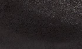 Magic Black Leather swatch image
