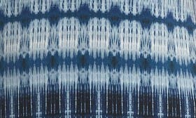 Tiered Tie Dye swatch image