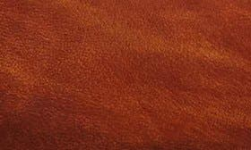 Cuero Brown Leather swatch image