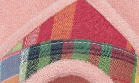 Bright Madras Fabric swatch image