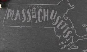 Massachusetts swatch image