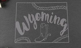 Wyoming swatch image