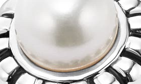 Silver/ Pearl swatch image