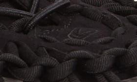 Black/ Harvest Gold Fabric swatch image