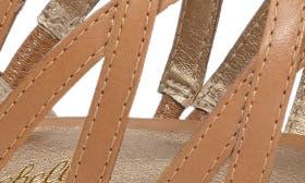 Vacchetta Leather swatch image