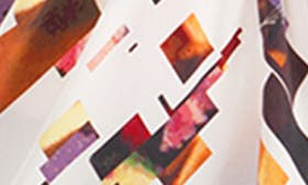 Crimson Rebel Print swatch image