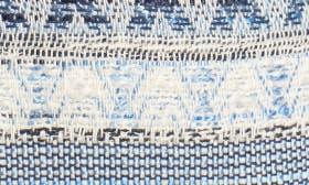 Harbor Blue/ White Combo swatch image