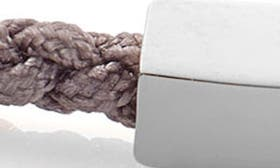Silver/ Mink swatch image