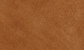 Golden Tan Suede swatch image