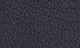 Night Sky/ Lion Leather swatch image