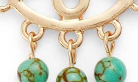 Turquoise swatch image
