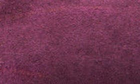 Prune Leather swatch image