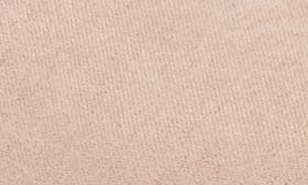 Blush Faux Suede swatch image
