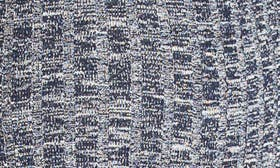 Navy Heather Rib swatch image
