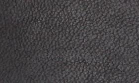 Black Faux Leather swatch image