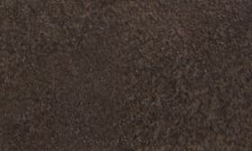 Carbon Suede swatch image