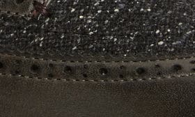Grey Multi Leather swatch image