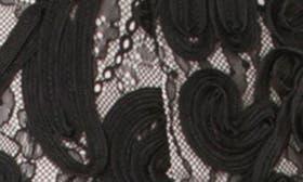 Black/ Vanilla swatch image