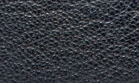 Navy Leather swatch image