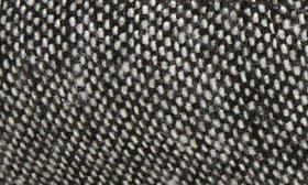 Black/ White Tweed swatch image