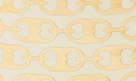 New Ivory / Tory Gold swatch image