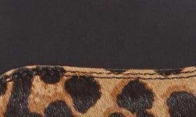 Cheetah Hair Calf swatch image