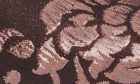 Oxblood Brocade Fabric swatch image