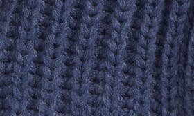 Shale Blue Heather swatch image