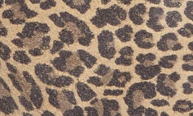 Sesame Leather swatch image