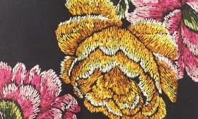 Snake Floral swatch image