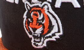 Bengals swatch image