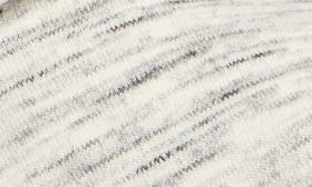 Birch Jersey/ Faux Shearling swatch image